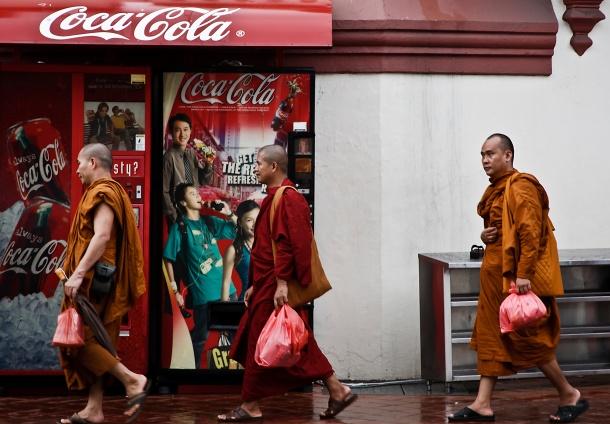 Singapore. 2011. Coca Cola - Version 2 (2)