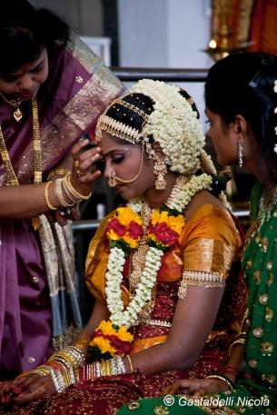 Singapore. Indian Wedding at Little India.