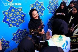 Intan_Tehran Iran