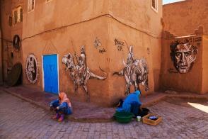 Morocco.