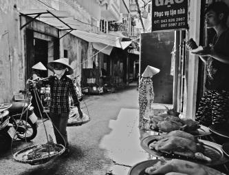 Vietnam. Hanoi.